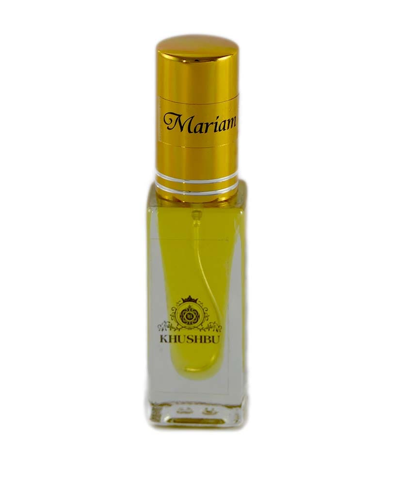 মারিয়াম (Mariam) – ইন্ডিয়া মুম্বাই – 6ml-spray